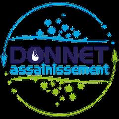 Logo Entreprise Donnet