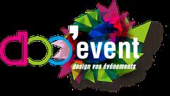Logo Doo'Event
