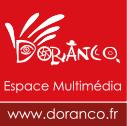 Logo Doranco Espace Multimedia