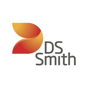 Logo Ds Smith Recycling France SAS