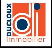 Logo Ducloux Immobilier