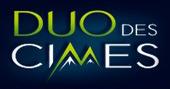 Logo Duo des Cimes