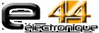Logo E 44 Electronique