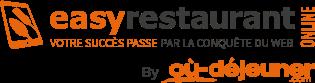Logo Easy Restaurant Online