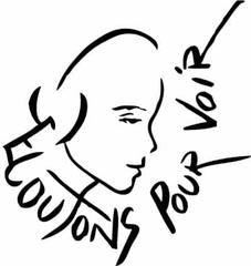Logo Ecoutons pour Voir