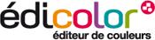 Logo Edicolor Print