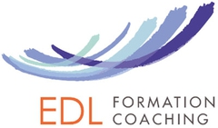 Logo Edl Formation Coaching
