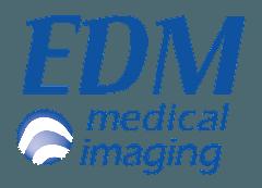 Logo Euro Diffusion Medicale