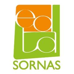 Logo Ecole Dessin Technique Artistique Sorn