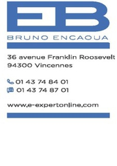 Logo Cabinet Encaoua Bruno