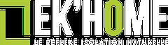 Logo Ek Home