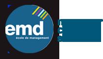 Logo Emd Management
