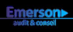 Logo Emerson Audit et Conseil