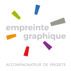 Logo Empreinte Graphique