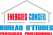 Logo Energies Conseil