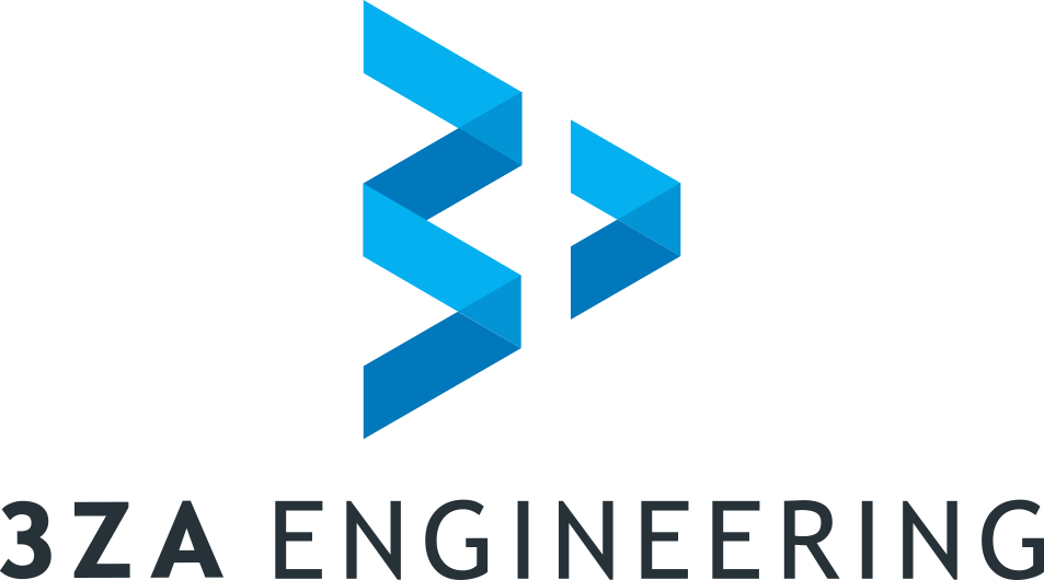 Logo 3Za Intech