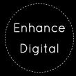 Logo Enhance Digital