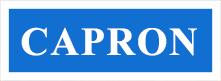 Logo Capron Menuiserie