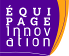 Logo Equipage Innovation