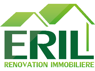 Logo Eril Entreprise de Renovation Interieur Lyonnaise