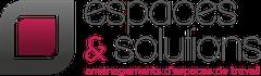 Logo Espaces et Solutions