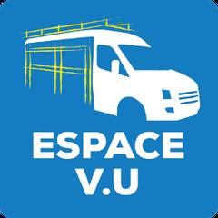Logo Espace VU