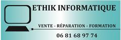 Logo Ethik Informatique