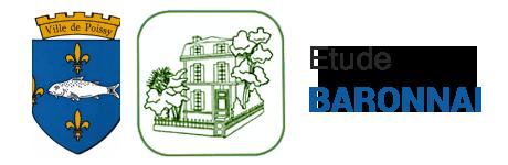 Logo Etude Baronnai