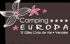 Logo Camping Europa