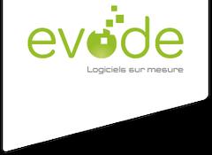 Logo Evode
