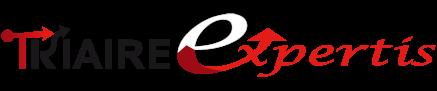 Logo Triaire Expertis