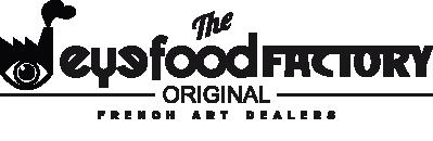 Logo Eyefood Factory