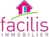 Logo Facilis Immobilier