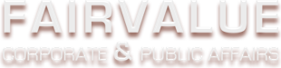Logo Fairvalue Corporate Communication
