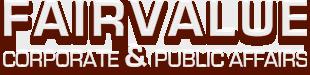 Logo Fairvalue Corporate Communication