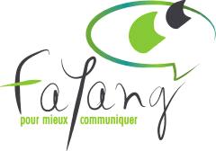 Logo Fayang Conseil en Communication