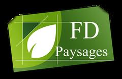 Logo FD Paysages