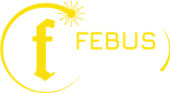Logo Febus Optics