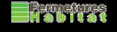 Logo Fermetures Habitat