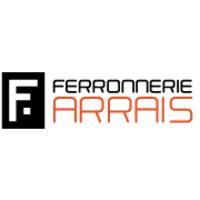 Logo Ferronnerie Arrais