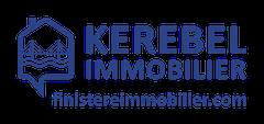Logo SARL Immobilier Kerebel