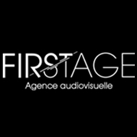 Logo Firstage Production