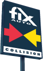 Logo Fix Auto Colomiers
