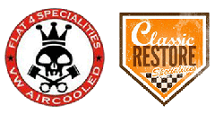 Logo Flat4Specialities
