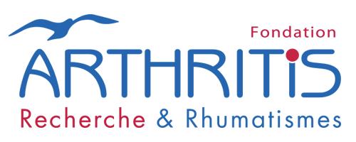 Logo Arthritis - Fondation Courtin