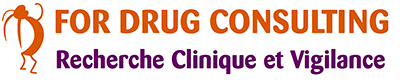Logo For Drug Consulting