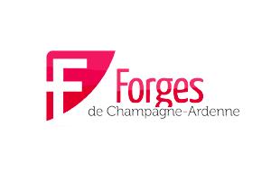 Logo Societe des Forges de Froncles