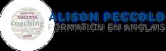 Logo Alison Chmarnyj