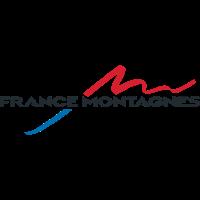 Logo Ski France Montagnes