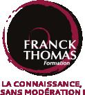 Logo Franck Thomas Formation